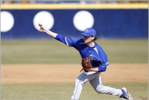 cnu-baseball