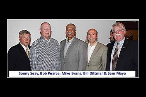 sonny-seay-from-left-bob-pearce-mike-evans-bill-dittmar-and-sam-mayo